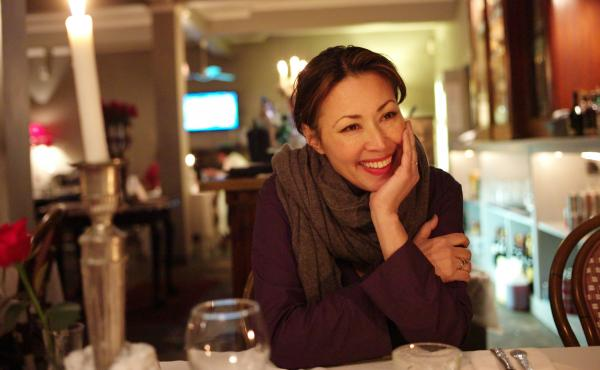 In her new series, We'll Meet Again, Ann Curry highlights people who have had brief, meaningful first encounters but have lost touch over the years.