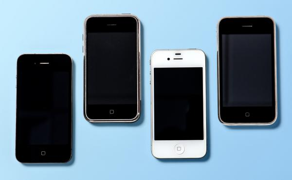 Apple and Google have been asked to unlock cell phones since at least 2008.