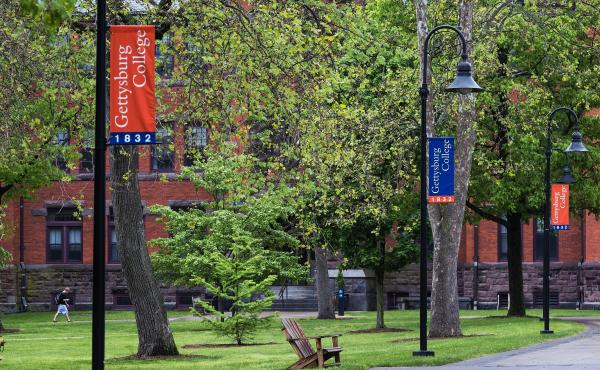 Gettysburg College has ordered all of its students to remain at their residences and moved all classes online in measures that began Tuesday.