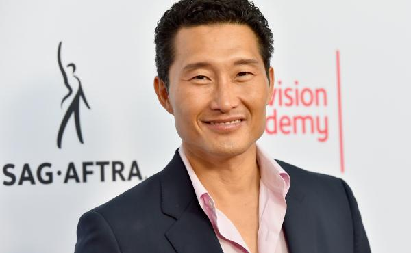 Actor Daniel Dae Kim attends a cocktail party celebrating dynamic and diverse nominees for the 67th Emmy Awards hosted by the Academy of Television Arts & Sciences and SAG-AFTRA at Montage Beverly Hills on August 27, 2015 in Beverly Hills, California.