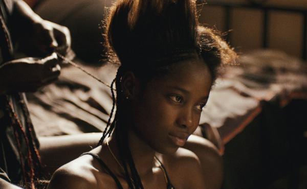 Mame Bineta Sane as Ada in Atlantics: A Ghost Love Story.