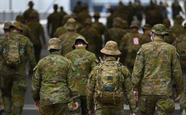 A new report alleges members of the Australian Defence Force committed war crimes during operations in Afghanistan.