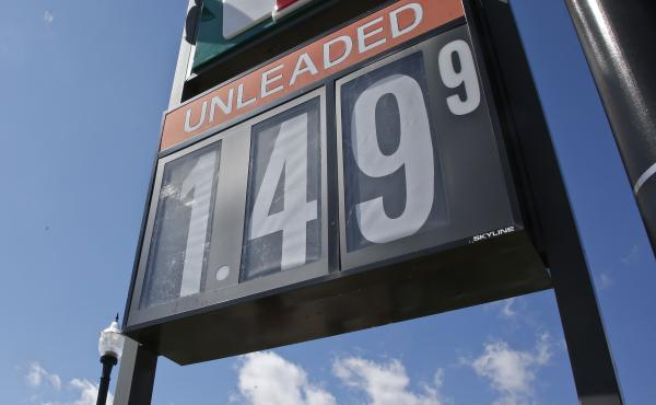 Drivers are paying less than $1.99 at more than two-thirds of the gas stations in the country,  according to AAA.