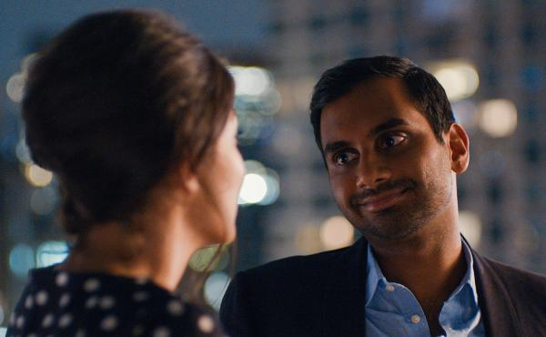 In the second season of the Netflix series Master of None, Aziz Ansari's character falls in love with his Italian friend Francesca, who is already engaged.