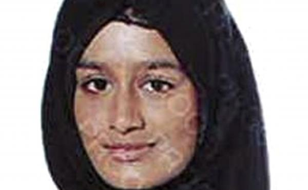 Shamima Begum was stripped of her citizenship last month but her child, a boy, was still considered a British national. However, the government argued it was too dangerous to try to retrieve the newborn from the sprawling refugee camp where the pair lived