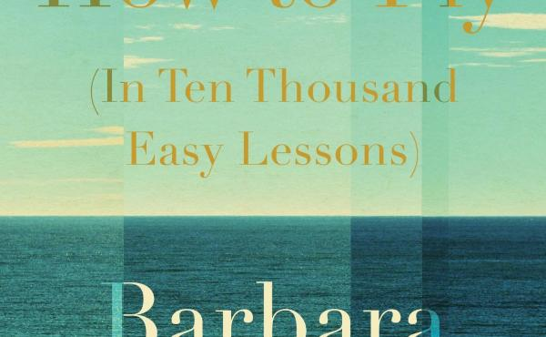 How to Fly (In Ten Thousand Easy Lessons): Poetry, by Barbara Kingsolver