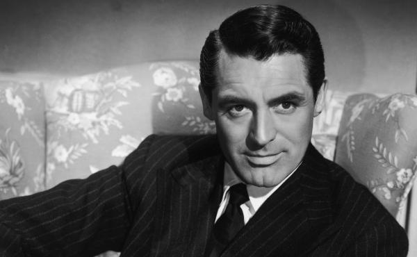 The new Showtime documentary Becoming Cary Grant traces the actor's journey from working-class England to Hollywood stardom.