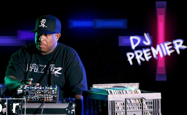 DJ Premier is a purist at heart. He picks samples based on feeling and the beats he creates from them are all about honoring that vibe. That lineage has played out from his parents record collection growing up in Houston to his own expansive discography o