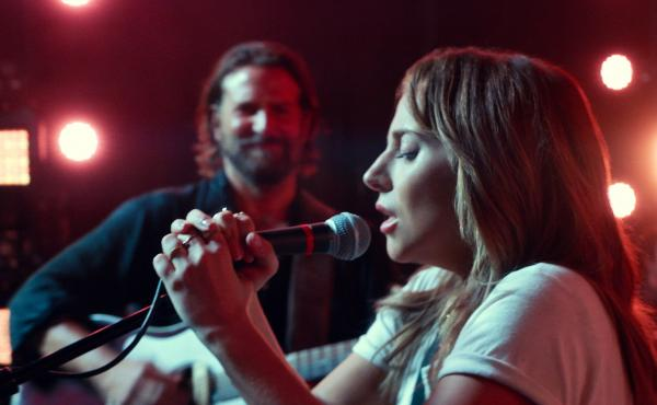 "A Star Is Born has received eight nominations at the upcoming Academy Awards, including in the category of best original song for ""Shallow."""
