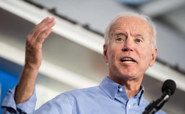 Former Vice President Joe Biden is calling for President Trump's impeachment unless he complies with all of Congress' requests relating to a phone call Trump had with the Ukranian president.