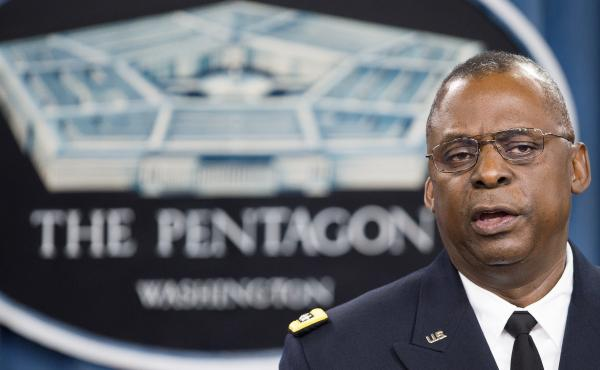 Retired Gen. Lloyd Austin is President-elect Joe Biden's pick for defense secretary, the top civilian post at the Pentagon. Nominating a recently retired military officer will require a waiver from Congress, which some key lawmakers oppose.