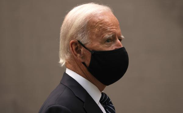 Democratic presidential nominee Joe Biden has vowed to roll back many of President Trump's immigrations policies — but he faces obstacles.