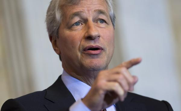 Jamie Dimon, head of JPMorgan Chase, recently warned of potential job losses in the United Kingdom if the U.K. votes to leave the European Union.