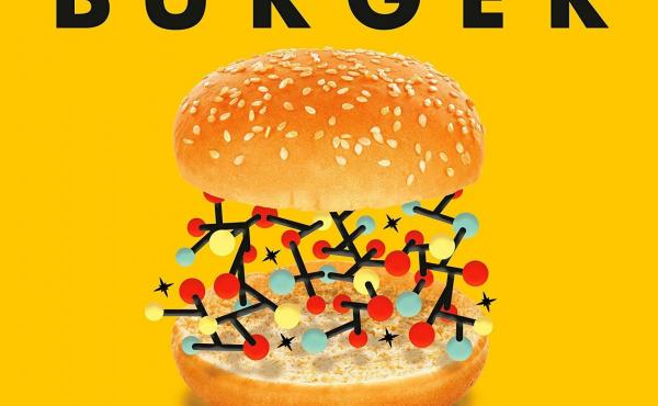 Billion Dollar Burger: Inside Big Tech's Race for the Future of Food, by Chase Purdy