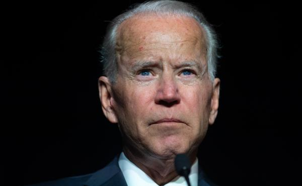 """When his wife and young daughter were killed in a car accident in 1972, Joe Biden struggled to acknowledge his grief publicly. """"He didn't want to become a symbol of human vulnerability,"""" Evan Osnos says. """"But it was thrust upon him and he had to decide wh"""
