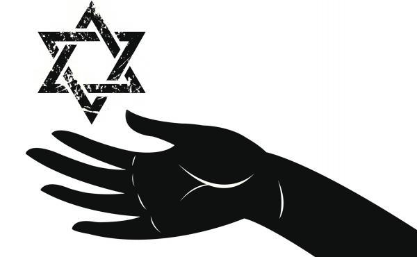 Black and Jewish