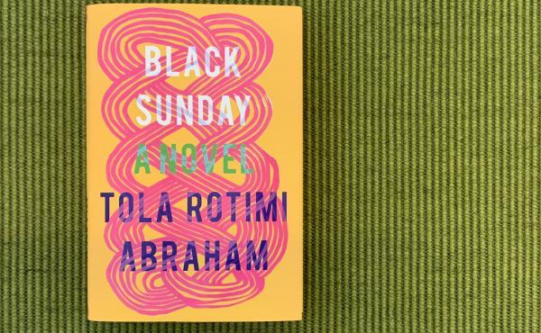 Black Sunday, by Tola Rotimi Abraham