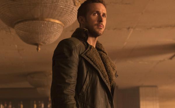 Your Basic Pleasure Model: Ryan Gosling plays K in Denis Villeneuve's Blade Runner 2049.