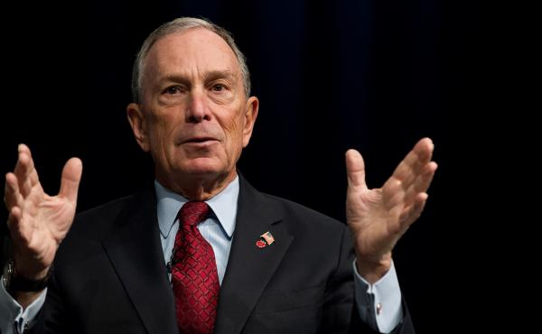 As mayor of New York City, Michael Bloomberg officially had relinquished control of his company. In reality, his former executives say, Bloomberg was in frequent contact and shared his aspirations for growth in China.