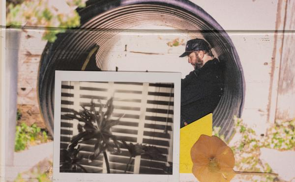 Bon Iver's Justin Vernon replaces the last album's airless, cluttered laptop-orchestra sound with more organic, approachable textures on i,i.