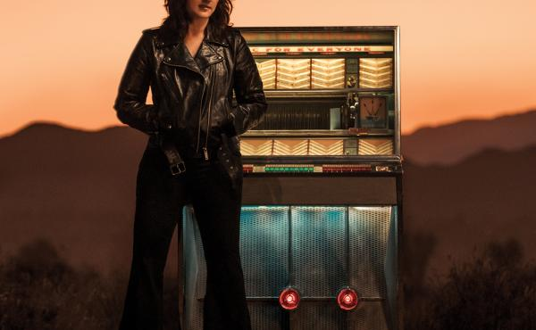 Brandy Clark, Your Life is a Record.