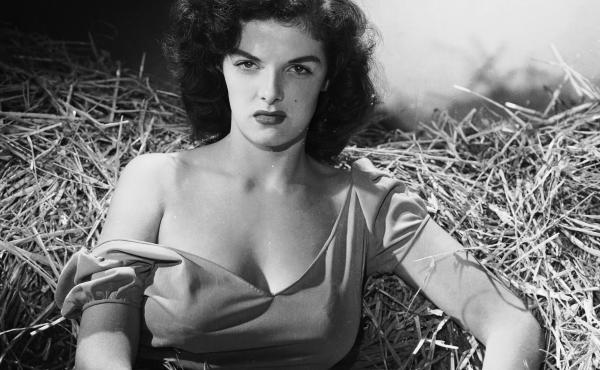 The Outlaw (1943) was condemned by the Catholic Legion of Decency because Jane Russell's blouse kept falling off her shoulders.