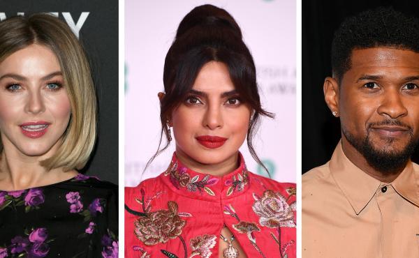 Julianne Hough, Priyanka Chopra Jonas and Usher will host the show.