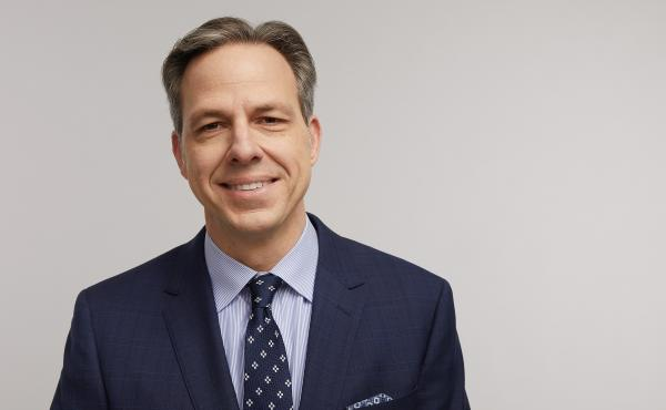 Jake Tapper is CNN's chief Washington correspondent and the host of The Lead and State of the Union. His novel, The Hellfire Club, is set in 1954 Washington, D.C.