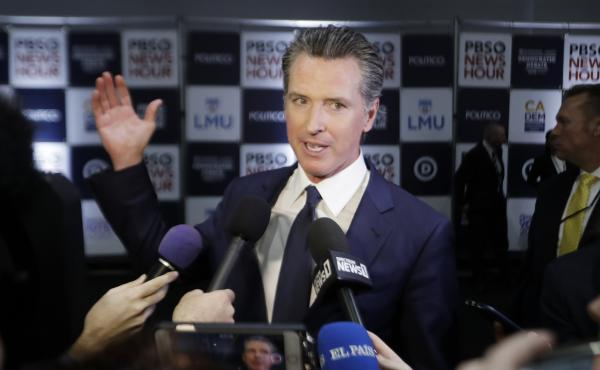 California Gov. Gavin Newsom is is planning to ask state lawmakers to approve more than $1 billion in additional aid to combat the state's growing homelessness problem.