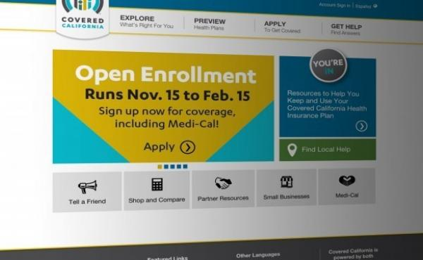 Covered California may extend the enrollment deadline for health coverage far beyond Feb. 15.