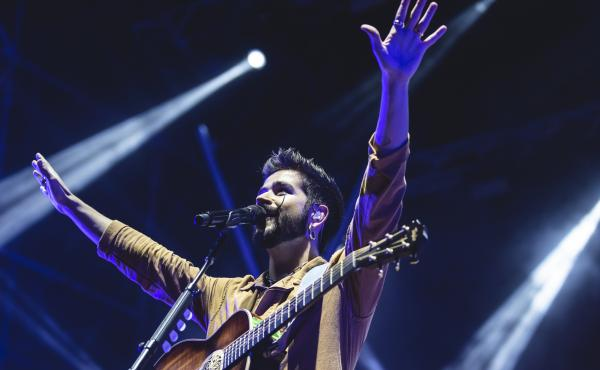 Colombian singer Camilo is up for album of the year, song the year and record of the year across 10 nominations for the Latin Grammys.