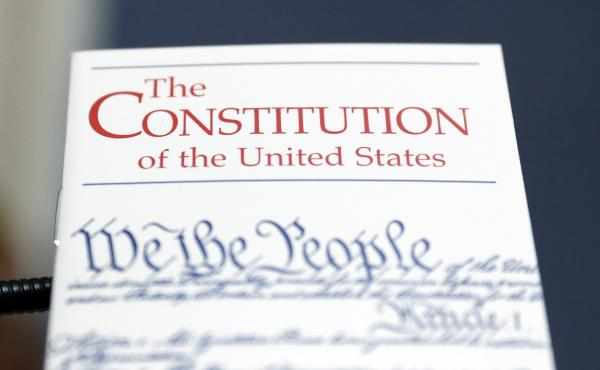 Many of the founding documents of the U.S. have taken on a scriptural level of importance in the country's civil religion.