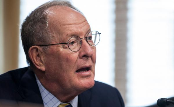 Sen. Lamar Alexander, R-Tenn., is working with Patty Murray, D-Wash. on a bill to stabilize the health insurance market.