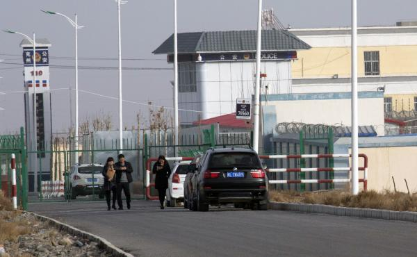 China has responded with swift condemnation after the U.S. Congress overwhelmingly approved a bill targeting its mass crackdown on ethnic Muslim minorities. The bill decries what China describes as educational centers and the U.S. says are detention facil