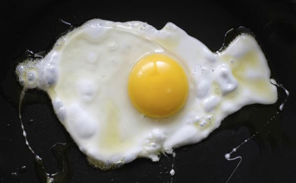 A study finds that consuming two eggs per day was linked to a 27 percent higher risk of developing heart disease. But many experts say this new finding is no justification to drop eggs from your diet.