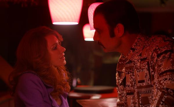 Linda (Naomi Watts) and Chuck (Liev Schreiber) in Philippe Falardeau's Chuck.