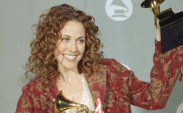 "Sheryl Crow won three Grammy awards in 1995, including record of the year for ""All I Wanna Do"" off her album, Tuesday Night Music Club. For this session, we revisit her 1993 interview about her debut."