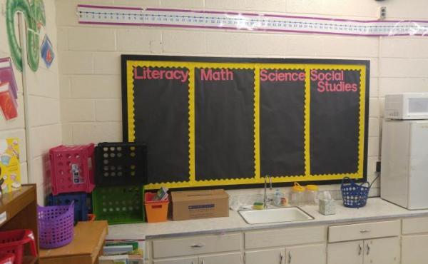 North Carolina Public Schools 885 Wfdd