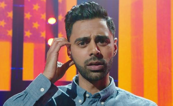 In Homecoming King, Minhaj talks about growing up caught between cultures.