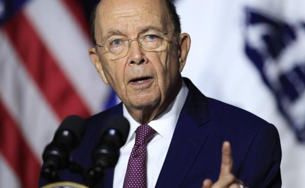 Commerce Secretary Wilbur Ross said he didn't understand why furloughed federal workers, or those working without pay, might struggle or need to visit food banks. Democrats called him out of touch.