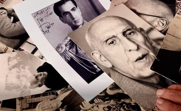 The new documentary Coup 53 tells the backstory of the ouster of Mohammad Mosaddegh, Iran's elected prime minister.