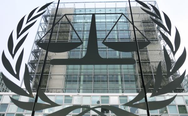 The International Criminal Court in The Hague, Netherlands, has been accused of bias against Africans.