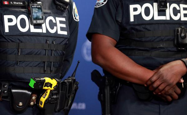 According to the new ruling, police in five Southeastern states cannot use Tasers on nonviolent, noncooperative suspects.