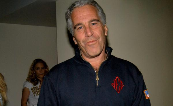 Federal prosecutors announced charges of sex trafficking against wealthy financier Jeffrey Epstein last week. He is seen here in 2005.