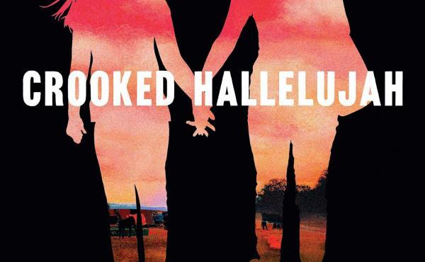 Crooked Hallelujah, by Kelli Jo Ford
