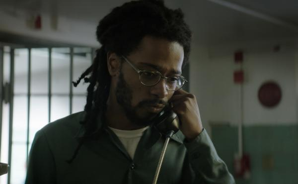 Lakeith Stanfield stars as Colin Warner in the film Crown Heights. Warner was 18 when he was wrongfully convicted of murdering 16-year-old Mario Hamilton. He served 20 years in prison before being exonerated.