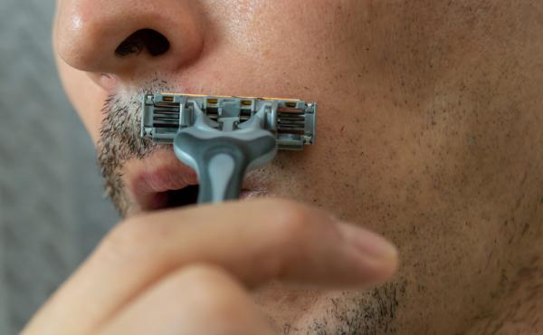 Researchers uncover why shaving can cause sharp blades to dull quickly.