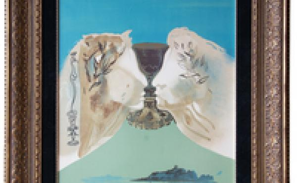 The Chalice of Love