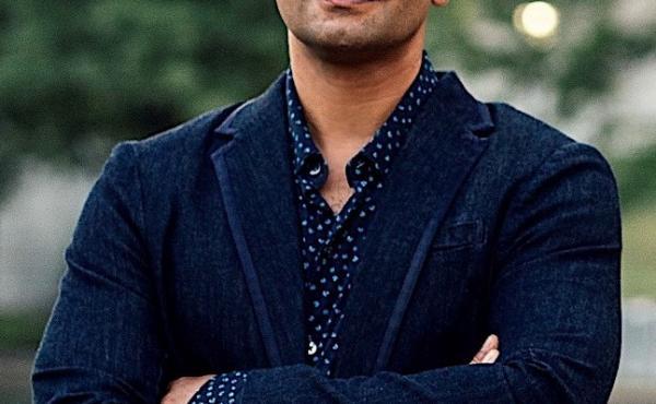 Adrian Matejka