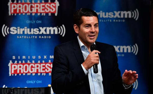 """A judged has ordered Andrew Anglin, founder of The Daily Stormer, to pay $4.1 million in damages to Dean Obeidallah, commentator and host of SiriusXM's """"The Dean Obeidallah Show,"""" after portraying him as a terrorist."""